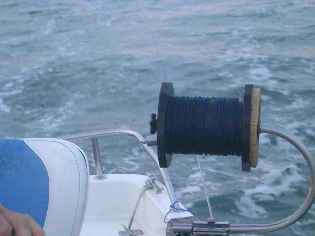 Comment créer un filet de pêche?