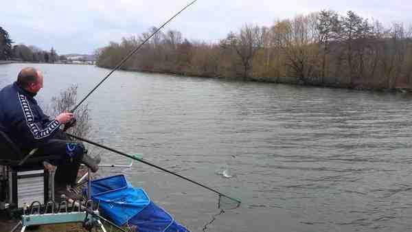 Comment faire des appâts pour la pêche?