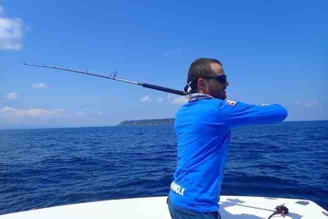 Quel engin de pêche?