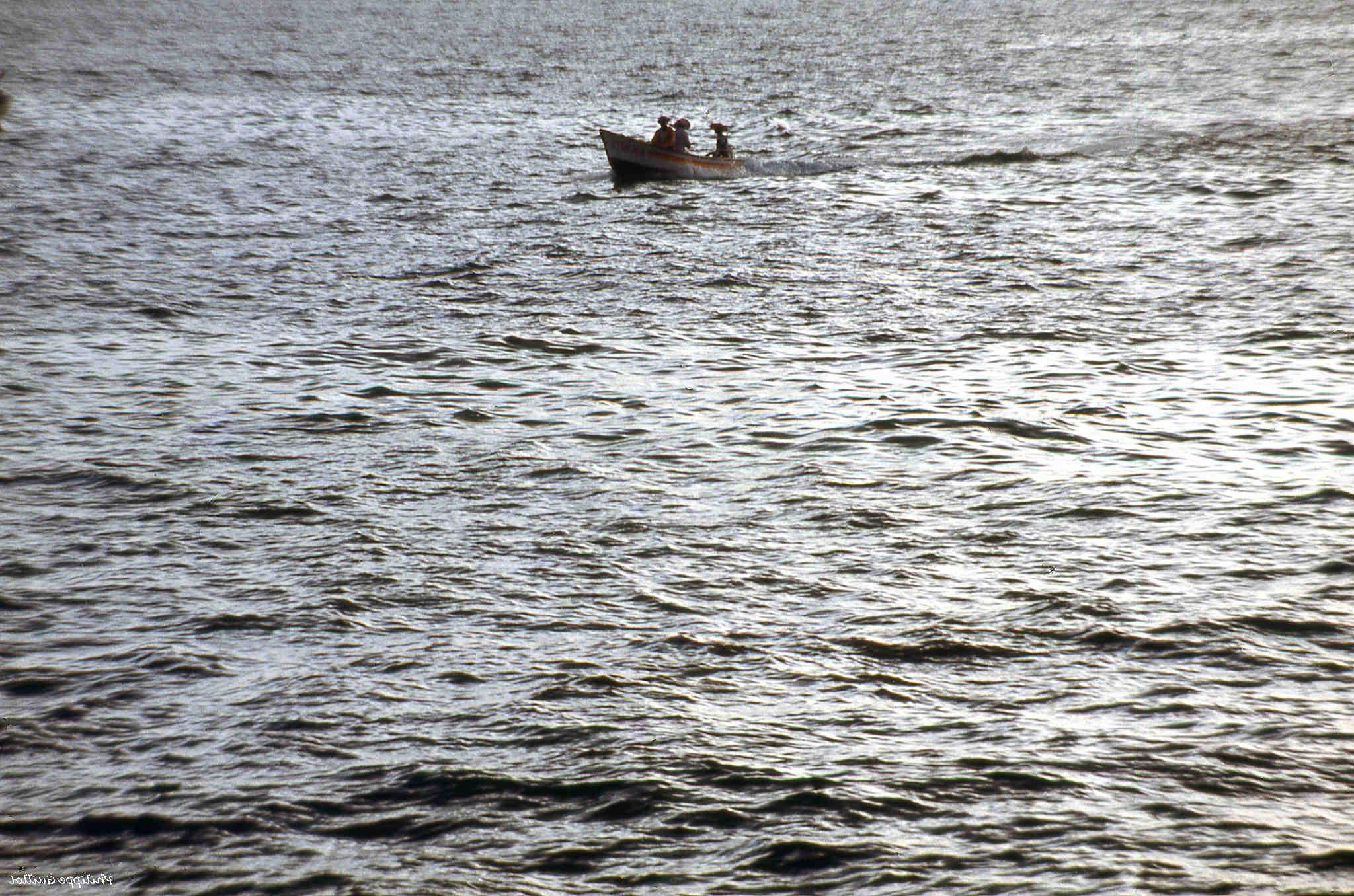 Quels hameçons pour la pêche côtière?