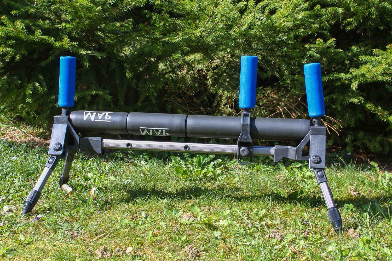 Comment débloquer une canne à pêche telescopique ?