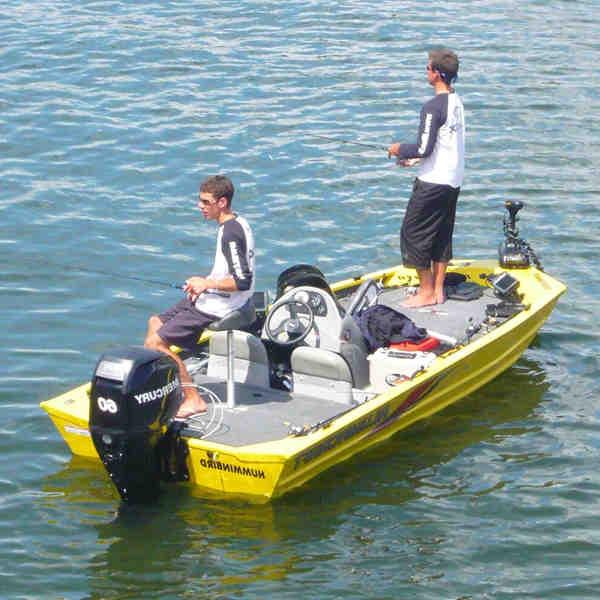 Comment faire une barque en contreplaqué ?