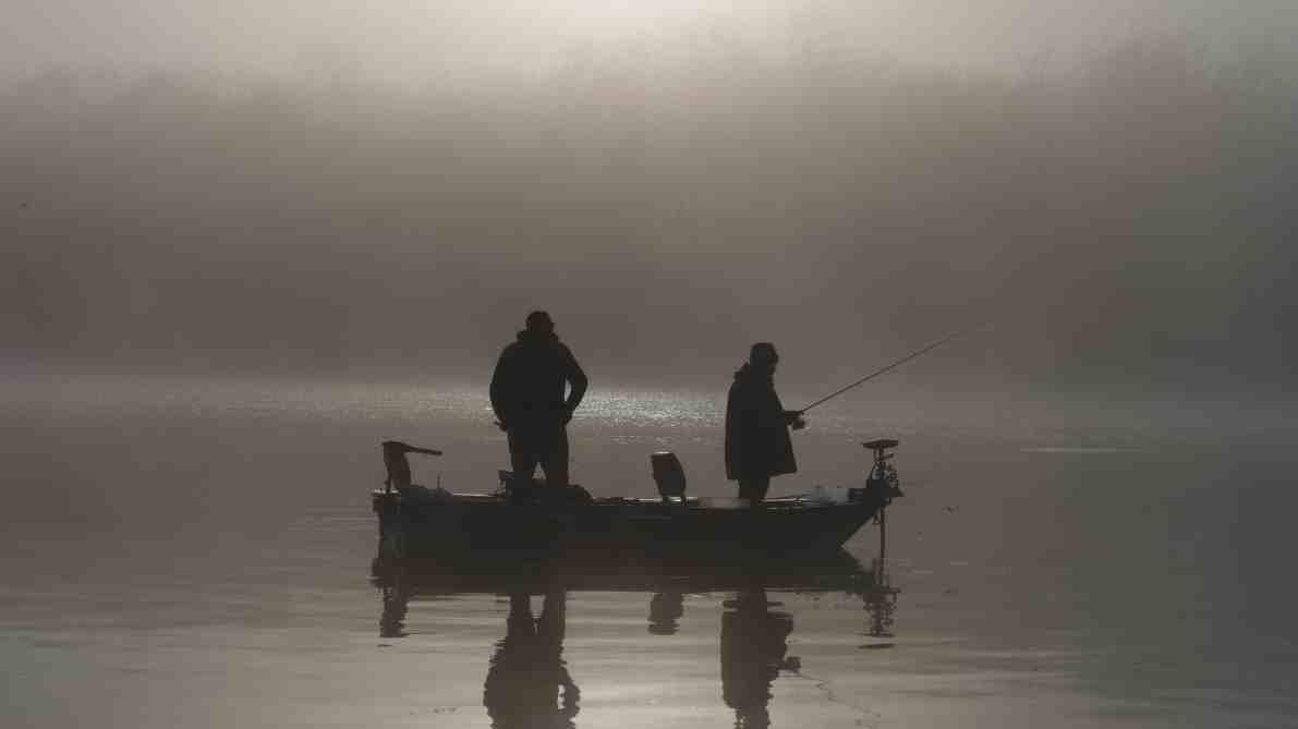Comment imprimer sa carte de pêche ?