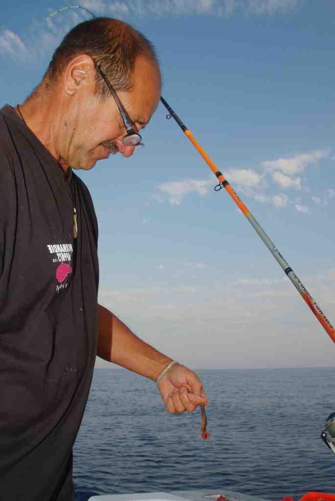 Comment pêcher sans hameçon ?