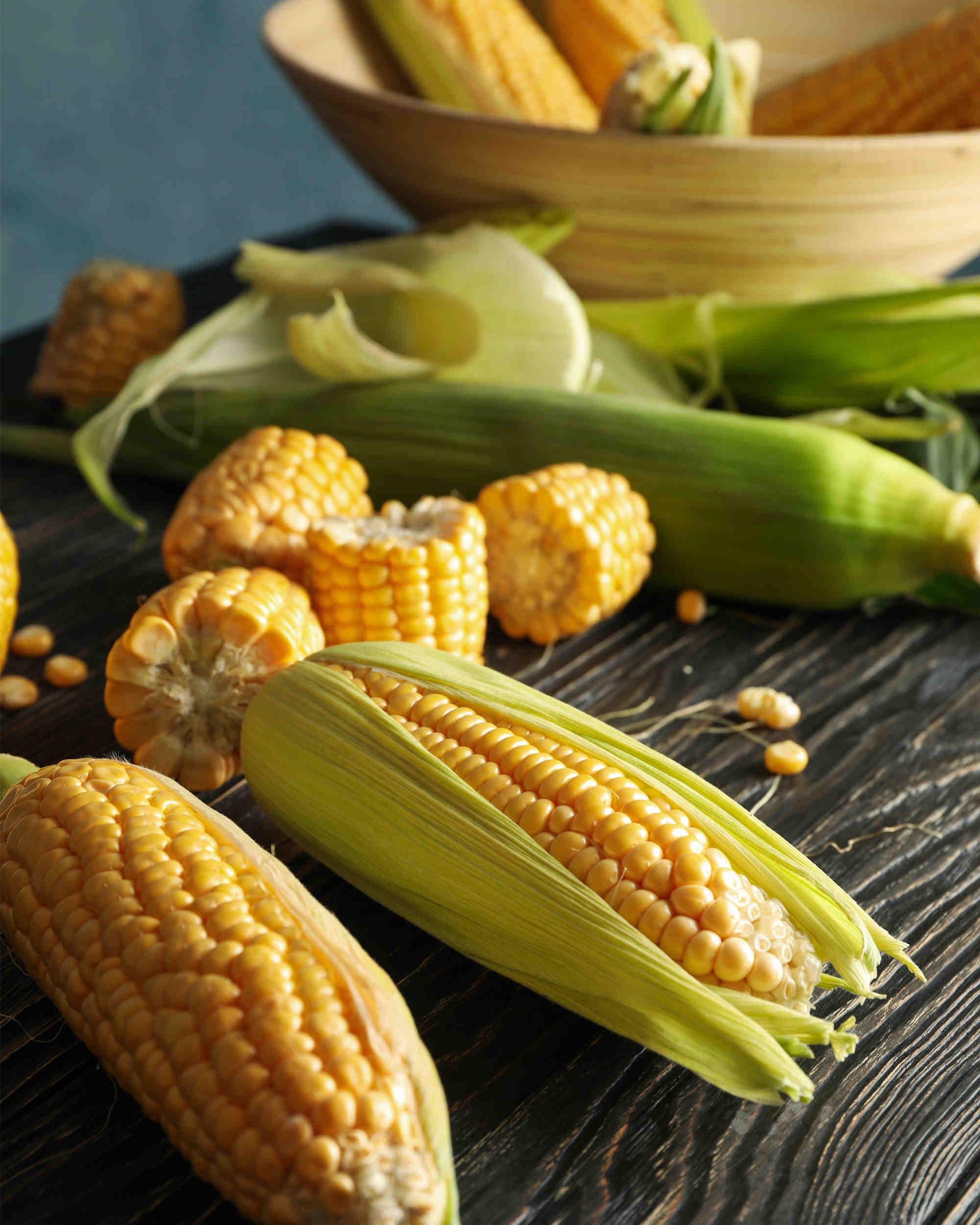 Comment savoir si le blé est cuit ?