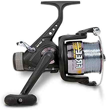 Comment se servir d'un moulinet de pêche ?