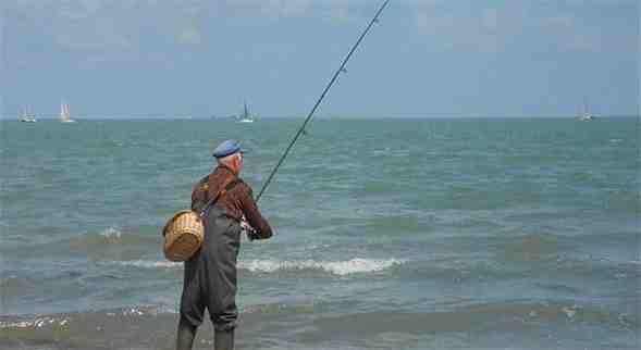 Comment trouver une épave en mer ?