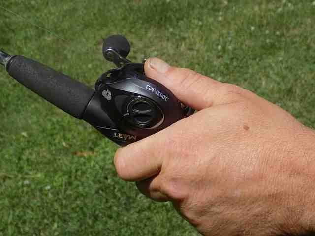 Quel fil utiliser pour la pêche au brochet ?
