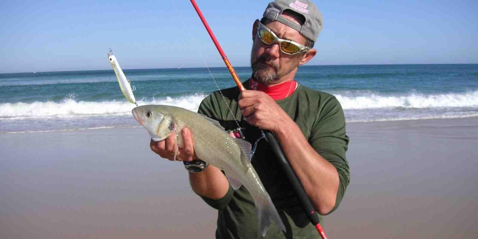 Quel montage pour la pêche en bord de mer ?