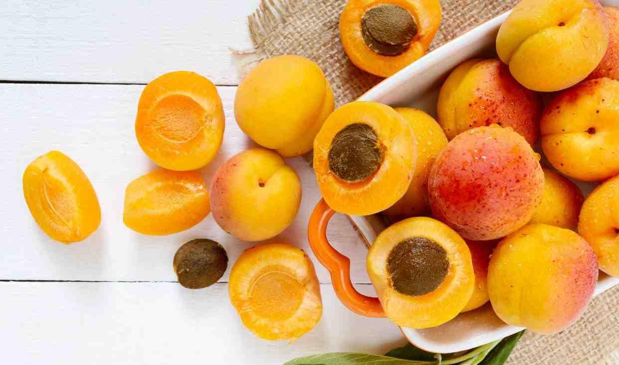 Quel noyau de fruit est toxique ?
